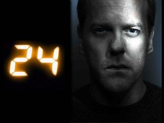 24 And Jack Bauer Monday S Have Not Been The Same Since You