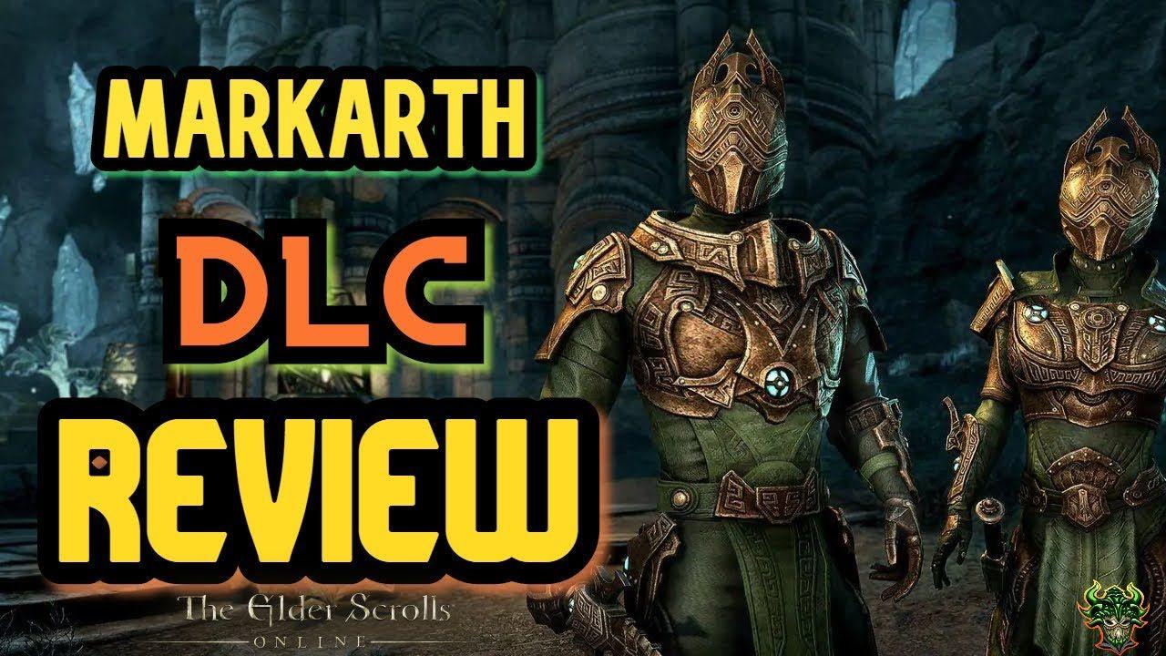 Markarth Dlc Review The Elder Scrolls Online Is It Worth Playing Elder Scrolls Online Elder Scrolls Reviews The elder scrolls online markarth dlc