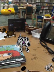 Augmented realityeffective curriculum ideas preschool