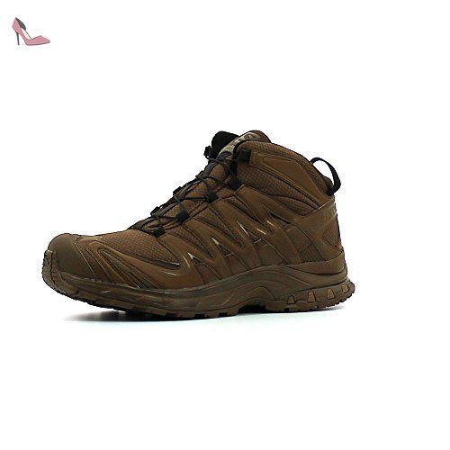 Salomon XA Pro 3D Mid Force Chaussures salomon (*Partner