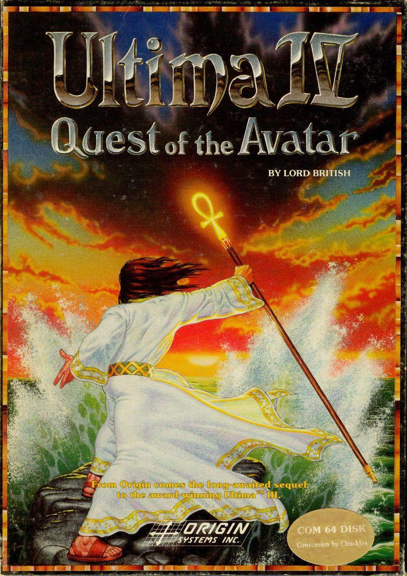 Pin by Kara Pythiana on The Ultima Saga (With images