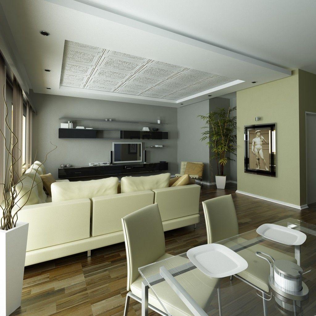 Erstellen Luxuriöse Wohnzimmer für Ihr Haus Mehr auf