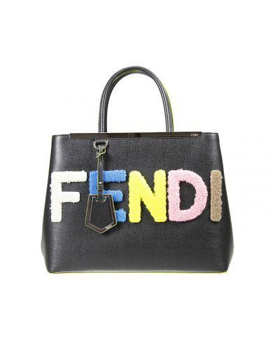 b801b63e94fb FENDI Fendi Handbag. #fendi #bags #hand bags #   Fendi   Fendi ...