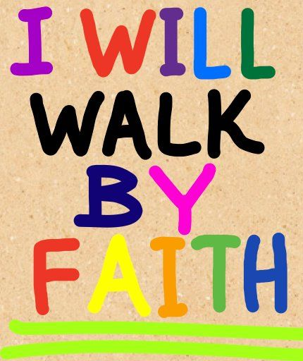Bible Quotes About Faith Gorgeous Bible Verses On Faith  In The Bible To Walkfaithare You . Design Decoration