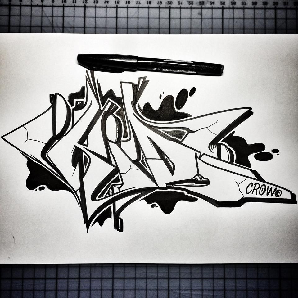 Graffiti art designs - Graffiti Characters Graffiti Art Father Street Art Lettering Sketch I Work Drawings