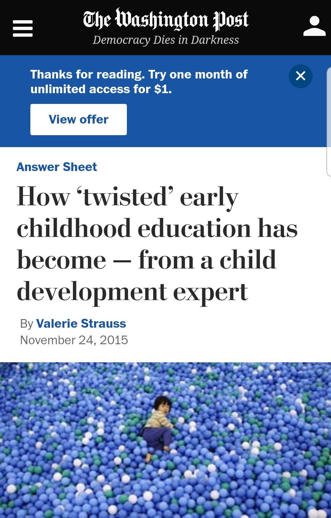 what is child development in high school