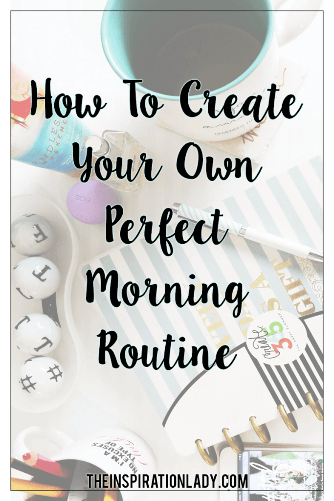 How to Create a Morning Routine (Free Worksheet | Free worksheets ...