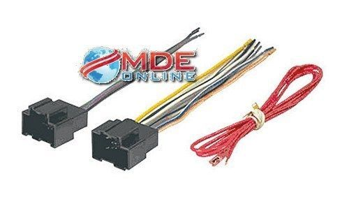 Gm Wiring Harnes For Vehicle