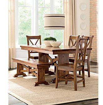 APA Cornwall Dining Room Collection at www.carsons.com ...