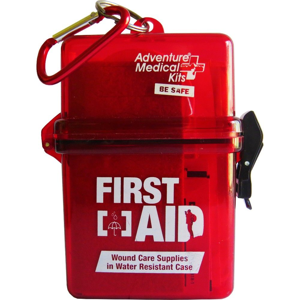 Amk water resistant first aid kit first aid kit first