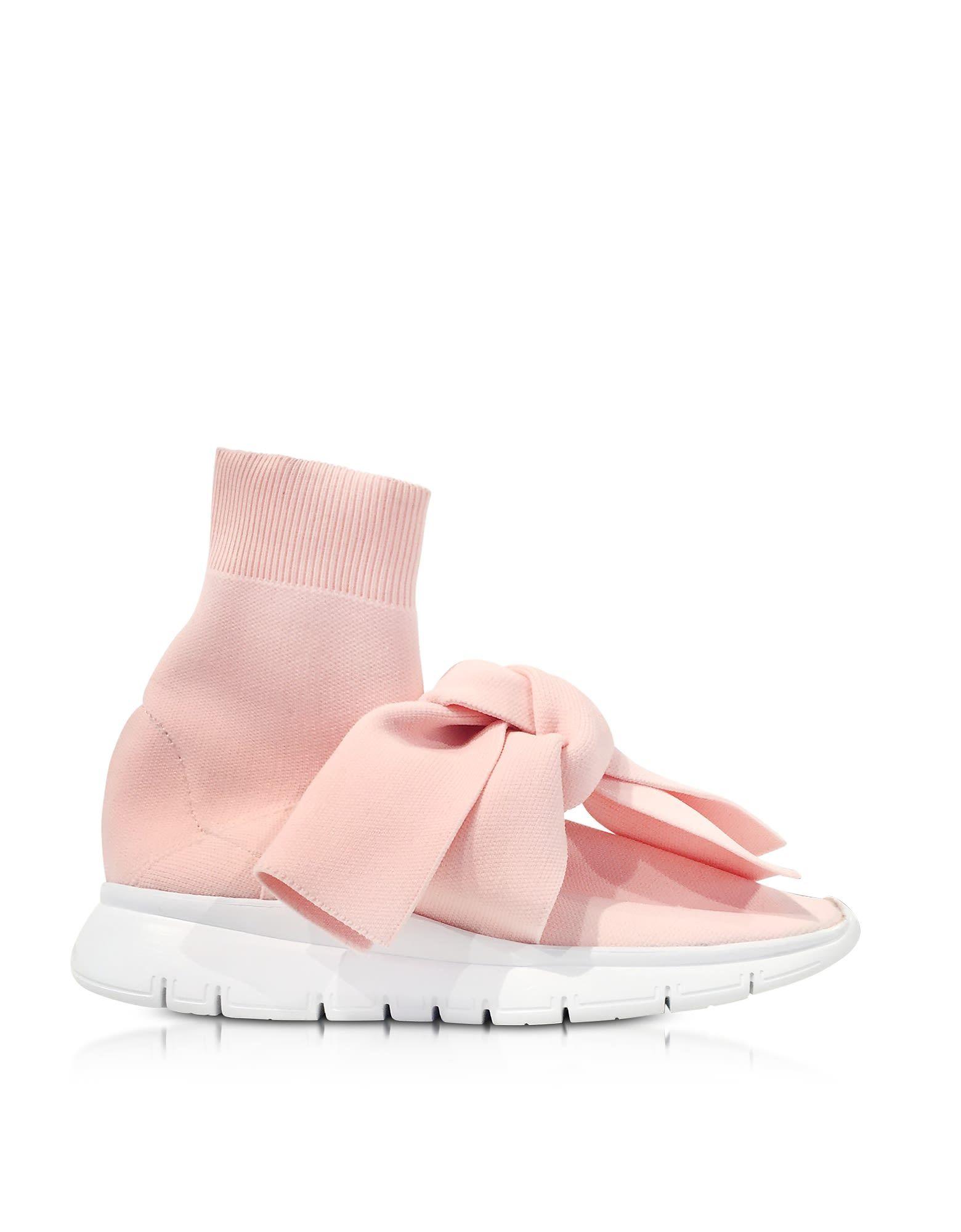 Nylon Joshua Joshua Pink Sock SandersKnot Pink Joshua SandersKnot Nylon SandersKnot Pink Sock 80nONwvm