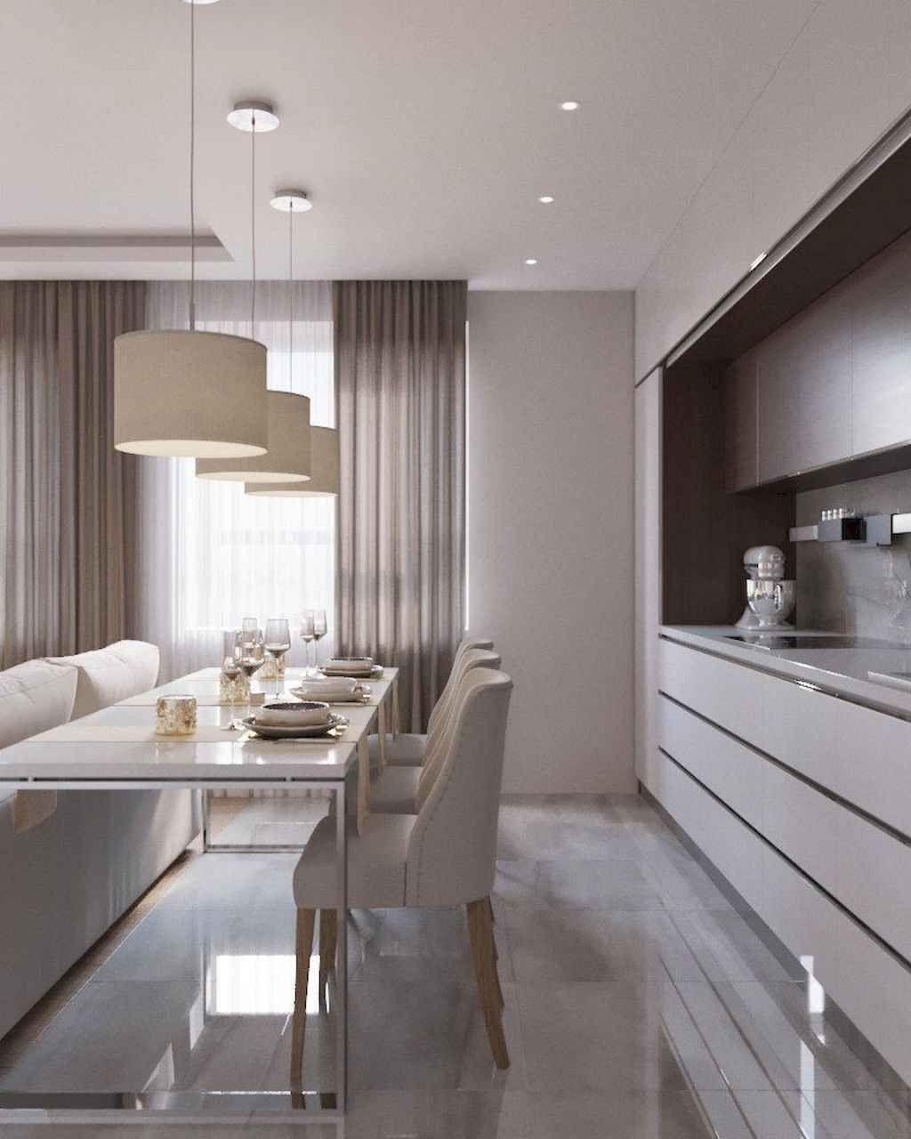 35 Luxury Dining Room Design Ideas: 01 Genius Small Dining Room Design Ideas In 2020