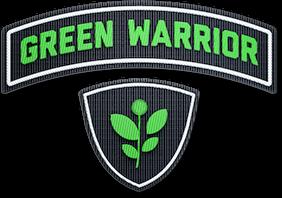 50++ Green warrior ideas