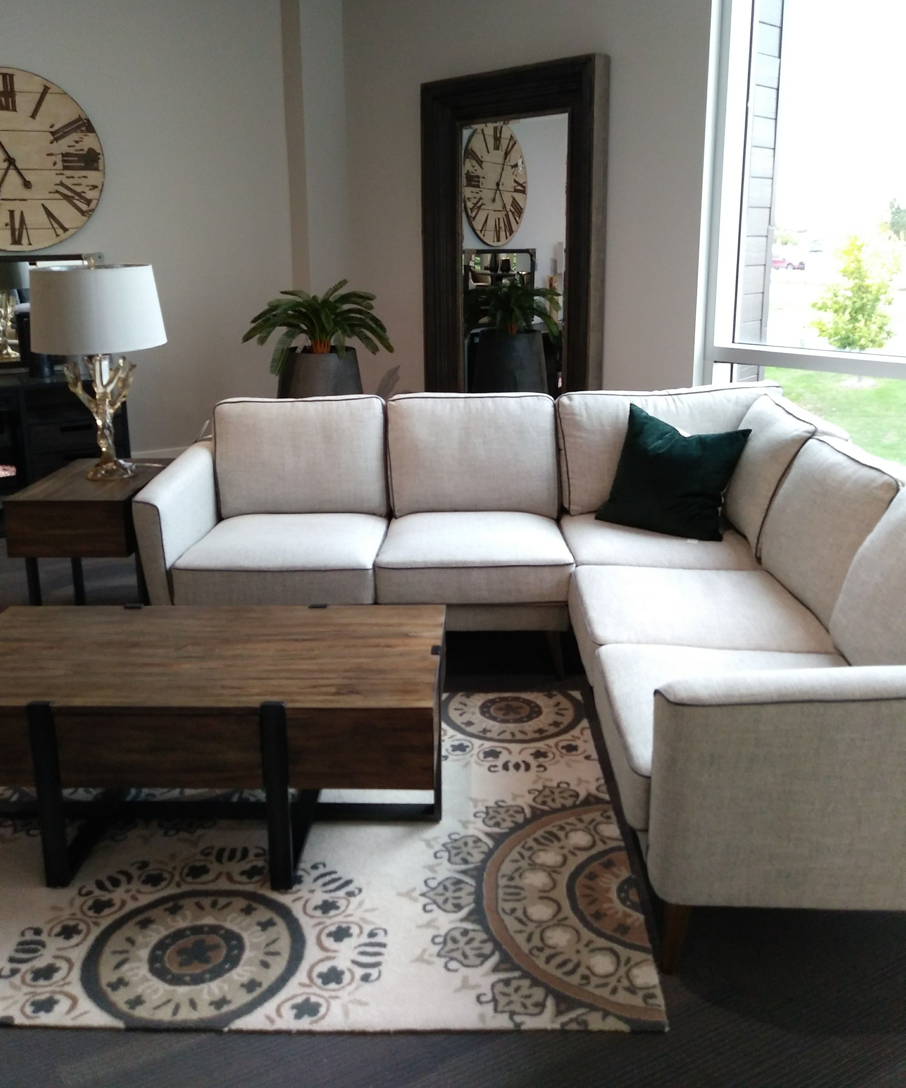 Soiree Tele En Vue Home Decor Furniture Sectional Couch