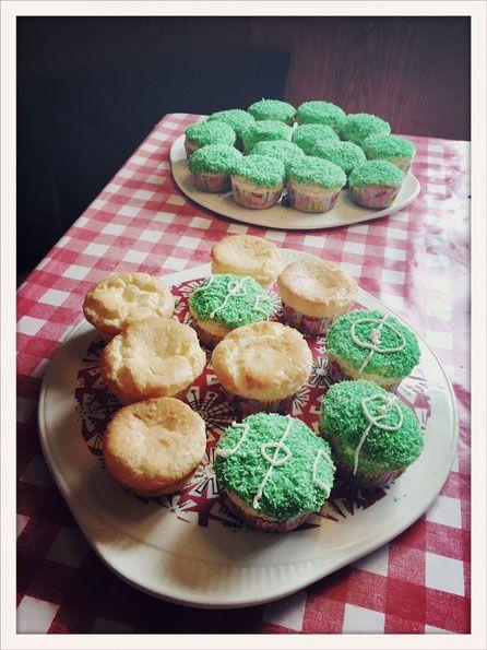 Blog Essen Kosmetik Putzmittel Etc Aus Dem Thermomix Lebensmittel Essen Zitronen Muffins Muffins