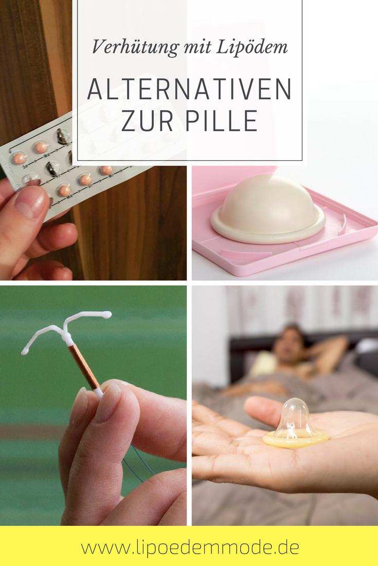 Spirale und pille gleichzeitig
