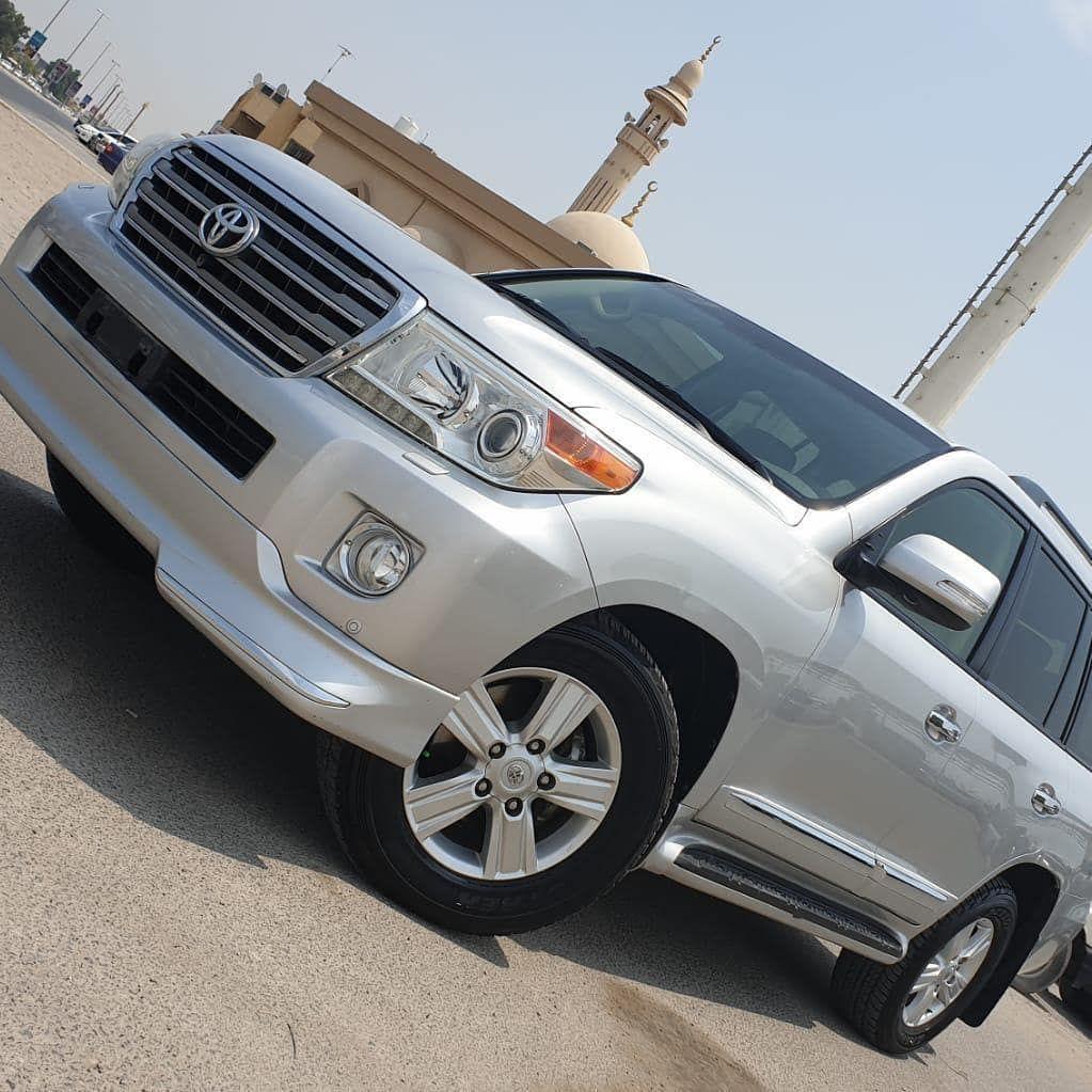 Toyota Land Cruiser Vxr 5 7 V8 2012 3 111000 108000 130000 00971581881888 Rak Cars For Sale Car Cruisers