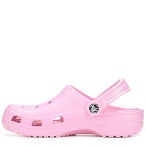 45e041934009 Crocs Women s Classic Clog Shoes (Carnation Pink)