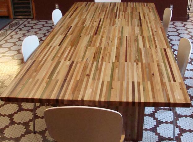 Many Moons Designs Reclaimed Wood Furniture   Made In Lexington, Kentucky  #madeintheusa #madeinkentucky