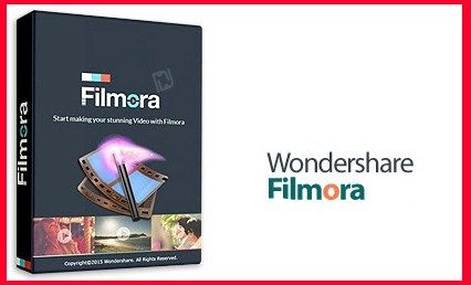 Wondershare Filmora 7.8.9.1 Full Keygen Aplikasi, Video