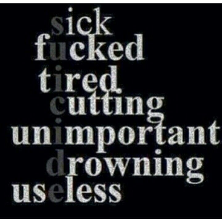 Emo Quotes About Suicide: Suicide Quotes Fml. QuotesGram However, I've Never Cut