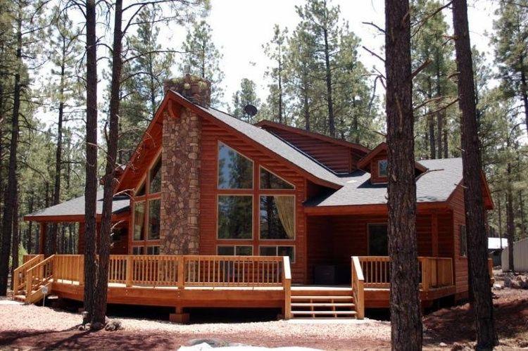 9 amazingly cozy cabin rentals in williams arizona