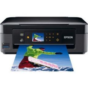 Epson Expression Home Xp 405 Multifunction Printer Copier Scanner