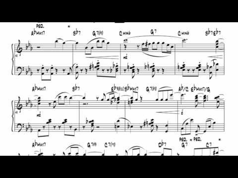 This Song Is From An Introduction To Jazz Book 1 By Jacob Koller