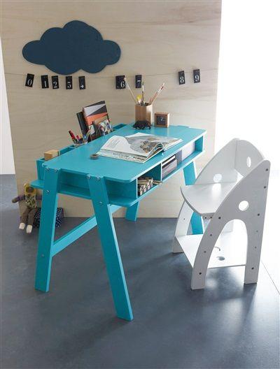 bureau sp cial primaire ligne architekt hauteur plan de travail bureau et niche. Black Bedroom Furniture Sets. Home Design Ideas