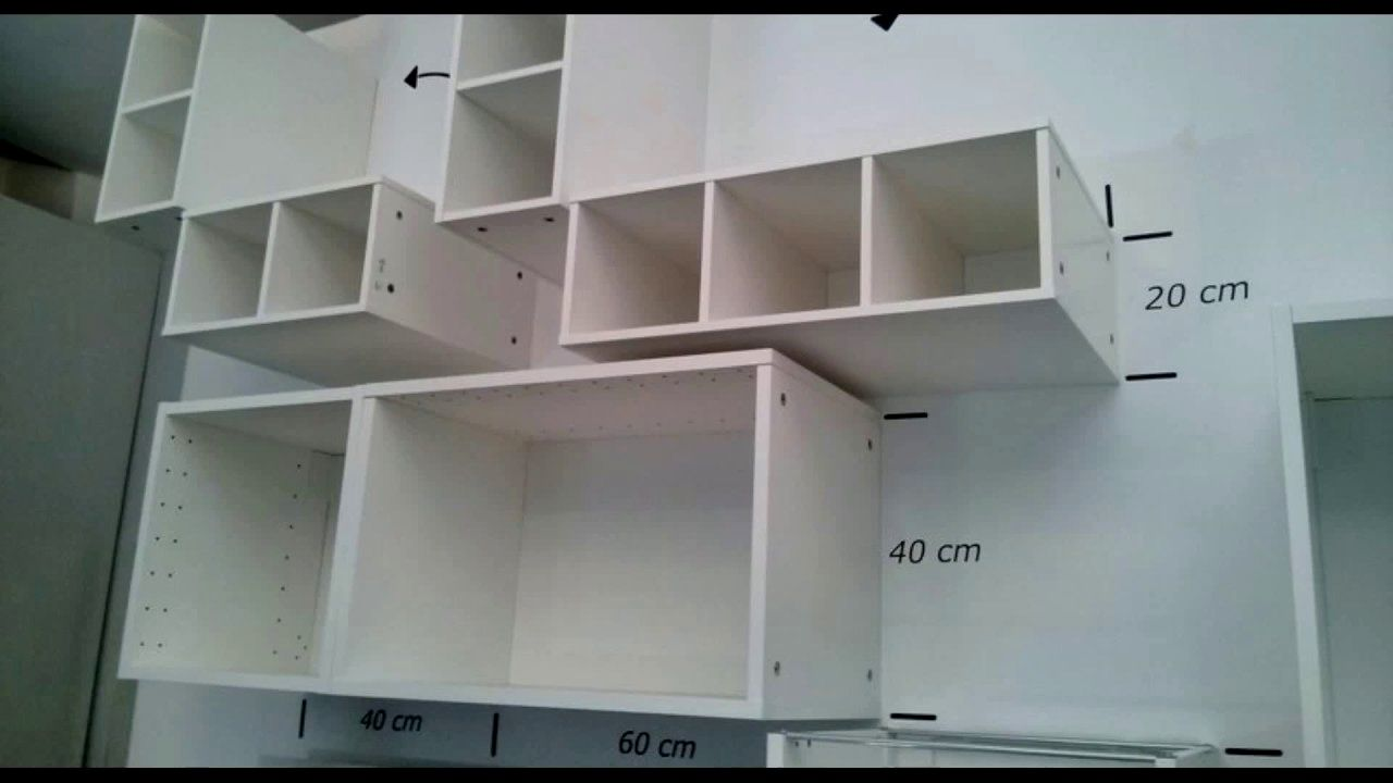 Caisson Metal Ikea Ideas di 12 (Dengan gambar)