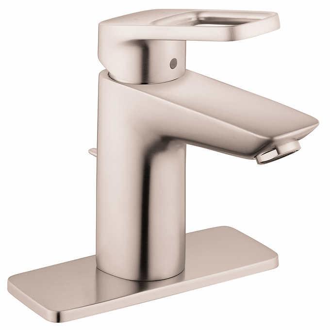 Photo of Hansgrohe Logis Loop single hole bathroom tap