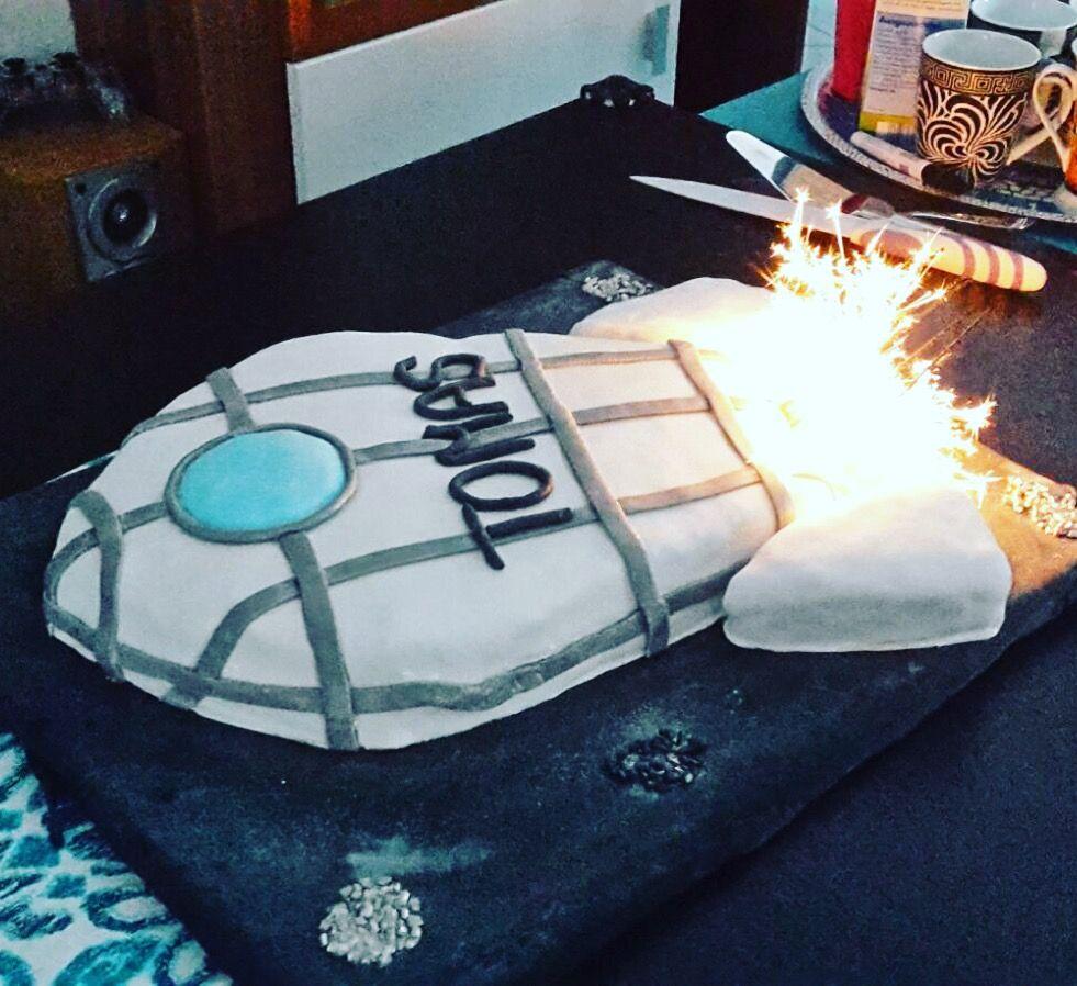 Einschulung Torte Rakete Junge Torte Kuchen In 2019 Birthdays