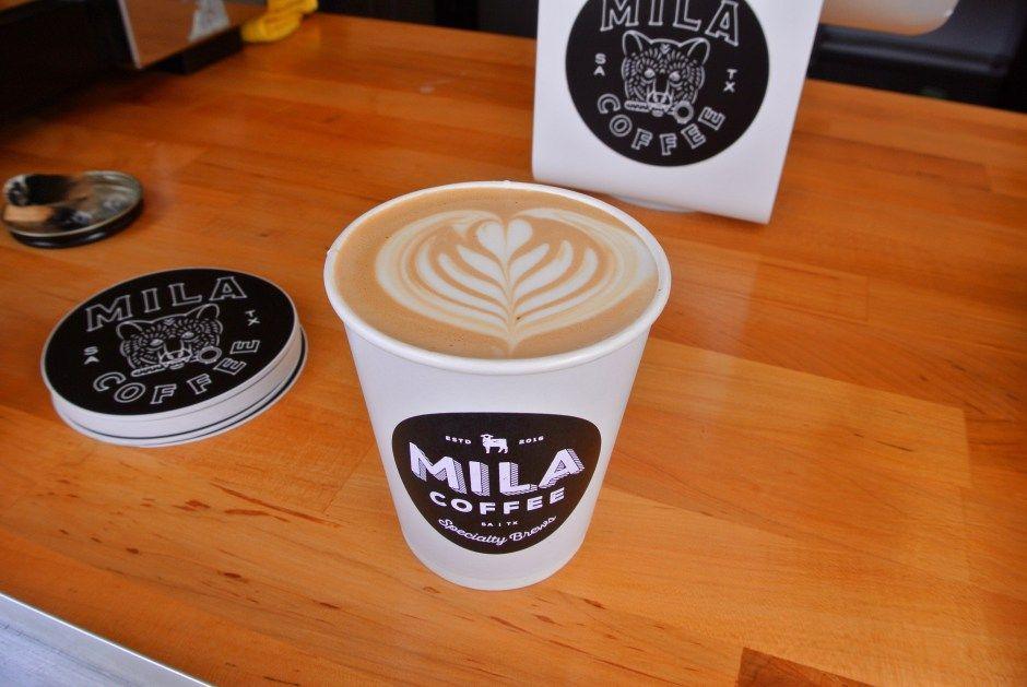 local coffee san antonio broadway