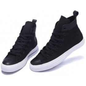 d7446face1 Converse Shoes Black Chuck Taylor Urban Style Mens/Womens Fashion ...
