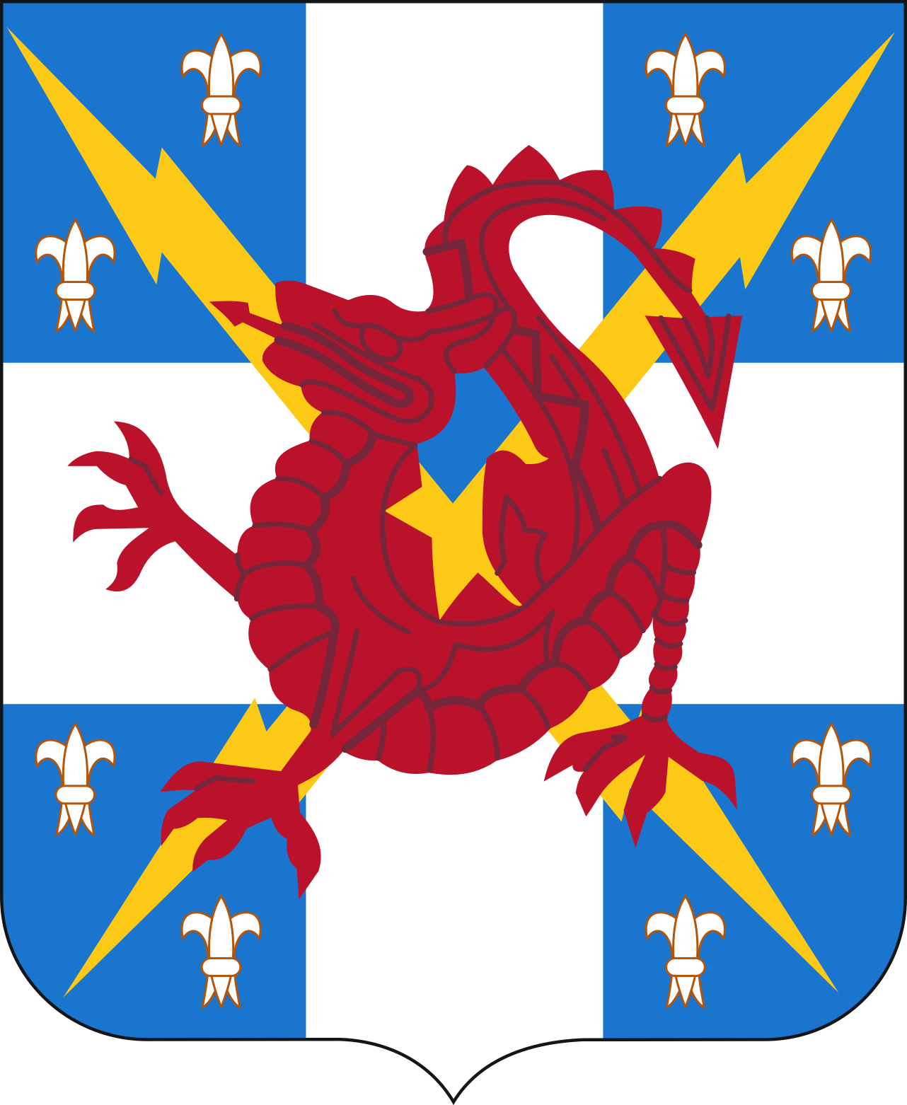 311th Military Intelligence Battalion Country Flags Battalion Eu Flag