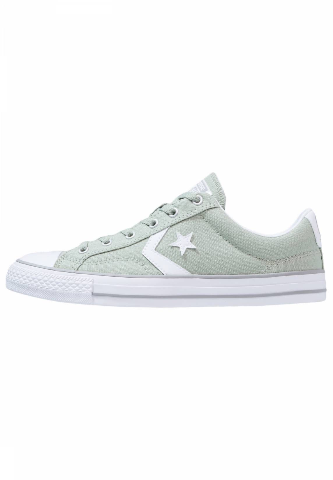 Converse. STAR PLAYER - Trainers - dried sage white dolphin. Sole ... c13d96cf2
