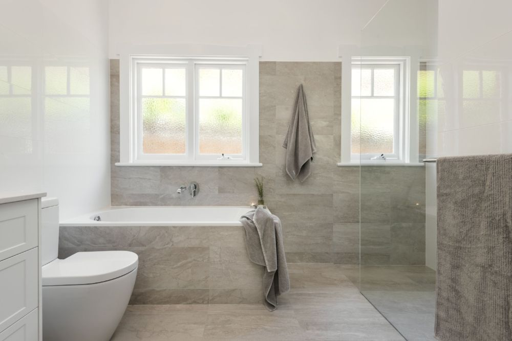Image result for bathroom renovation