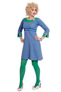 67e30146 Margot Kjole - Barbie French | tights | Kjoler, Kjole og Tøj