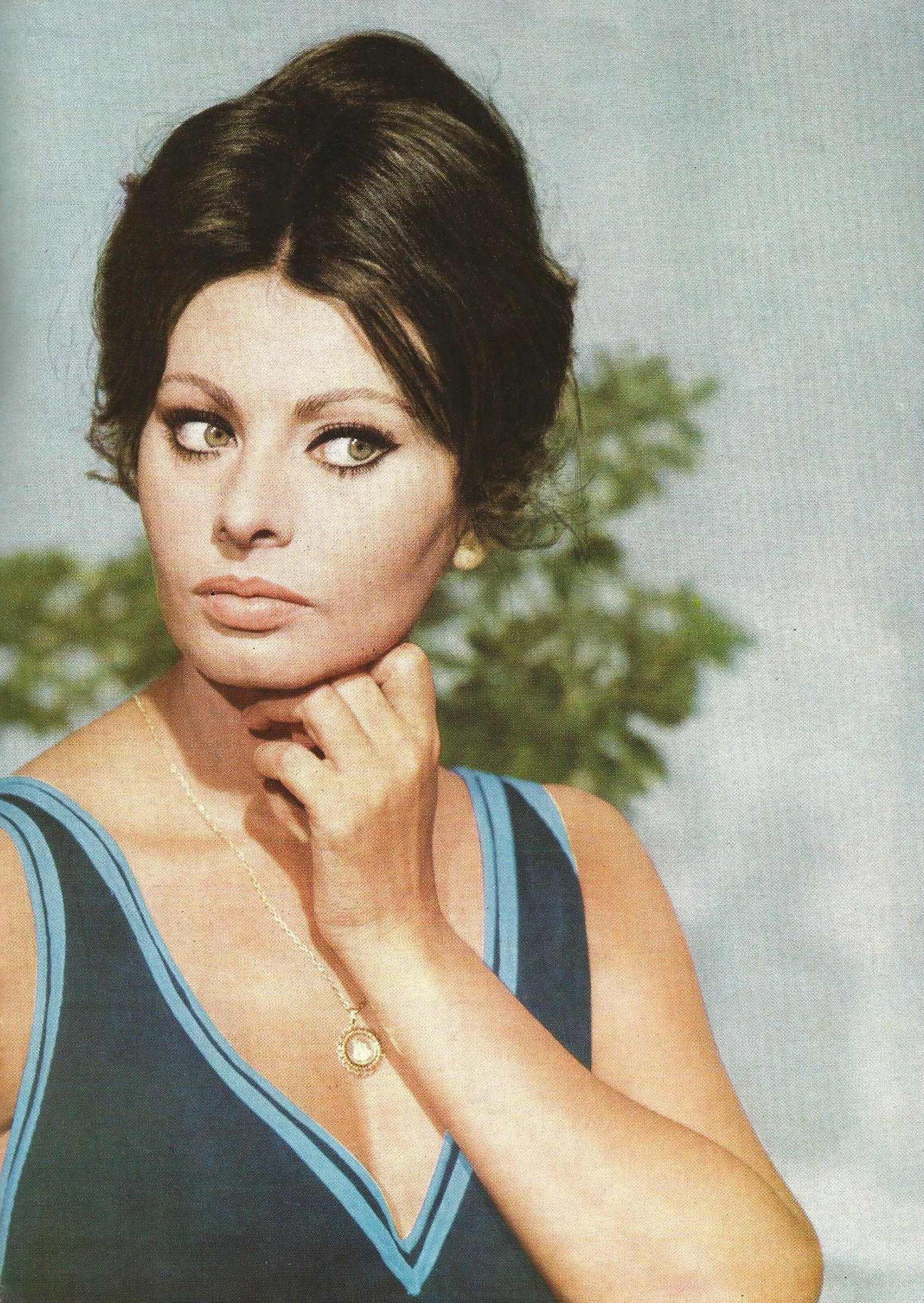 Sophia Loren Sophia L Sophia Loren Style Sophia Loren Sophia Loren Images