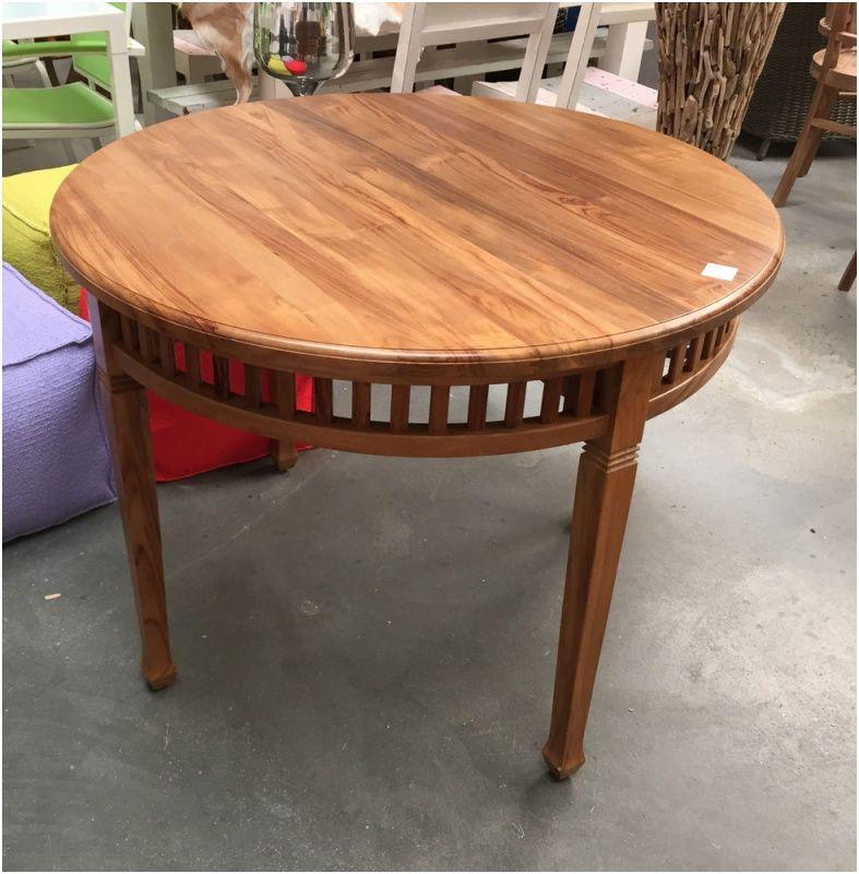 Bemerkenswert Tisch Rund