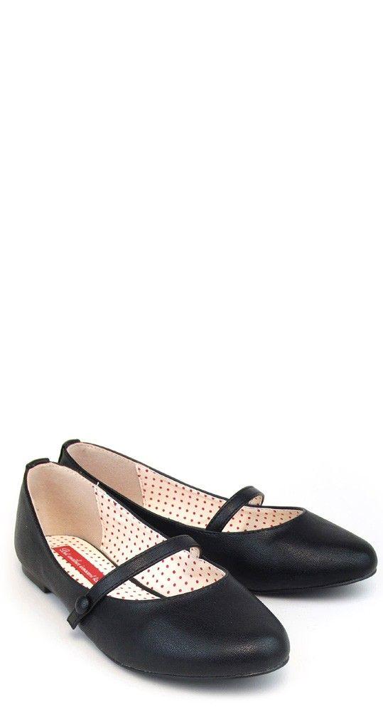 Flat In Dark Secret Betty BlackBlame Clothes Shoes Style 0wkNZnP8OX