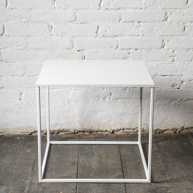 Simplex Couchtisch Tische Tables Pinterest Metal Side Table