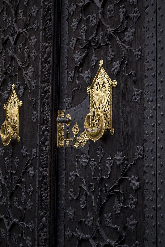 What Are You Waiting For Open Your Door Art Deco Jewelry Box Beautiful Doors Old Doors