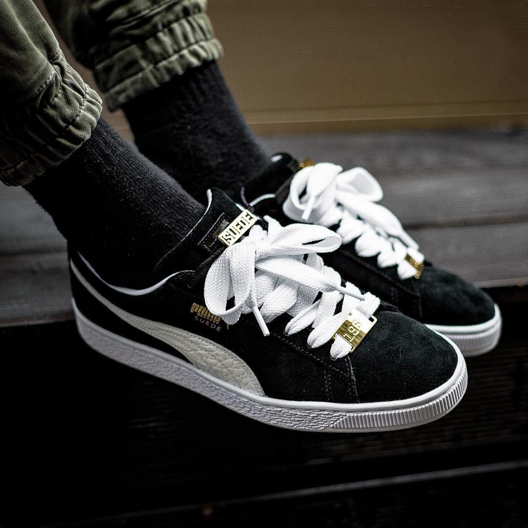 sports shoes 92bb0 99496 PUMA SUEDE 50Y- SUEDE BBOY & DASSLER - € 90,00 @sneakers76 ...