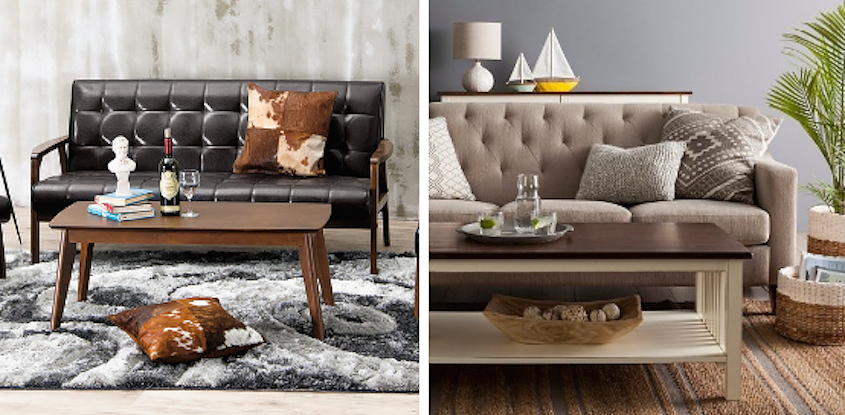 22 Cheap Sofas That Actually Look Expensive
