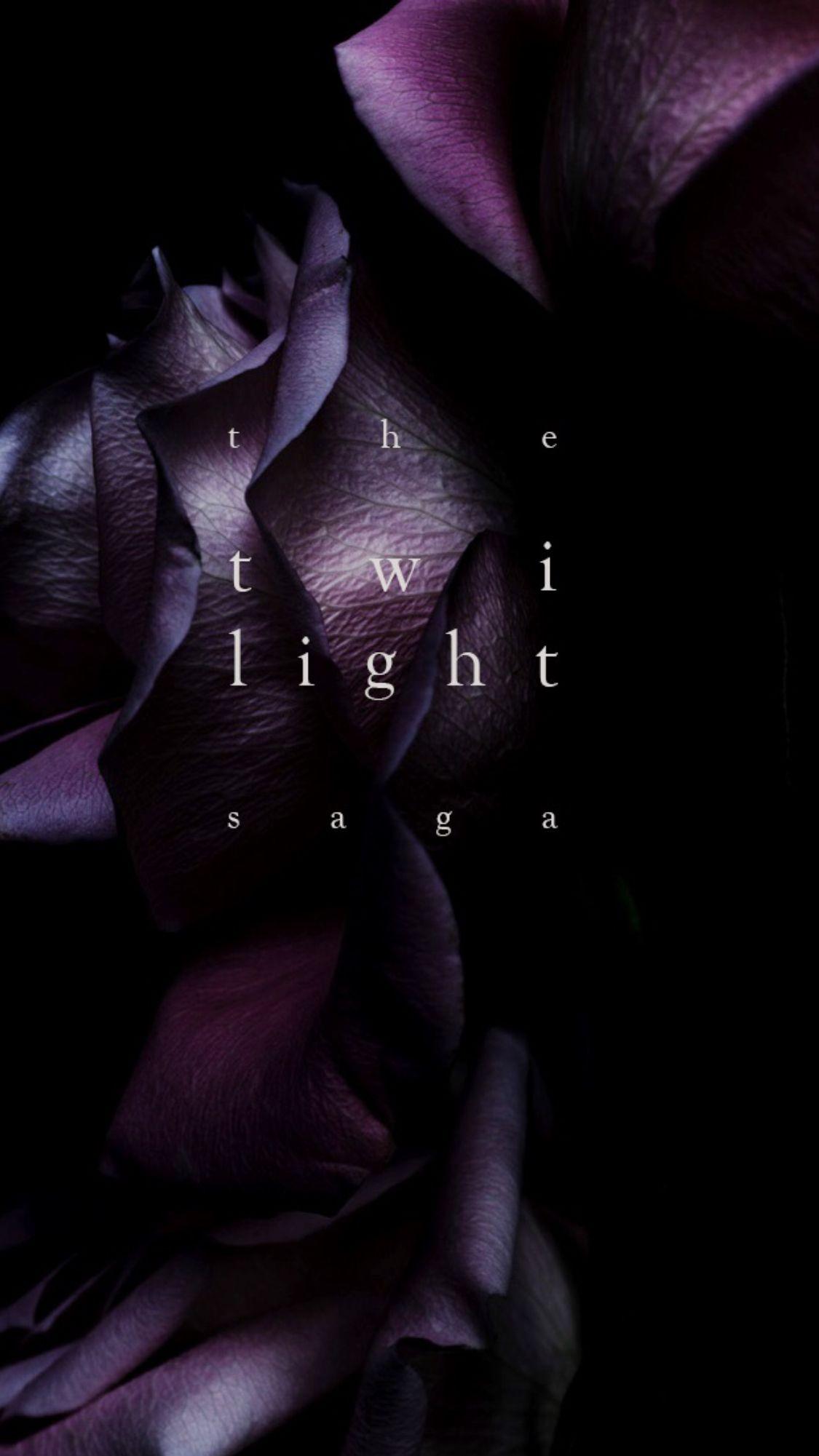 The Twilight Saga Twilight Saga Iphone Wallpaper Art Wallpaper Iphone