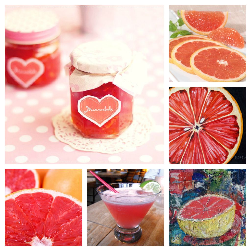 .♥ The Pink Pomelo ♥.