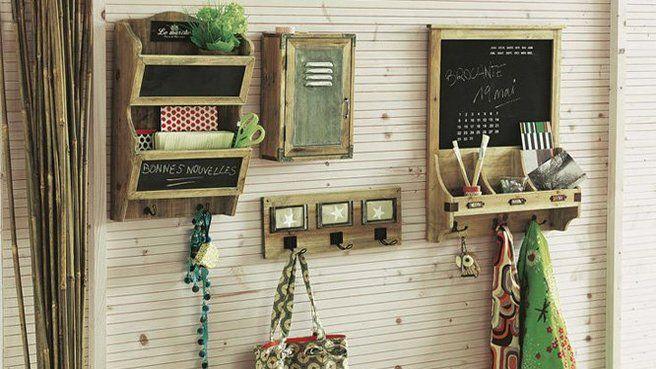 Idées déco pour les murs de mon entrée Organizations, Decoration