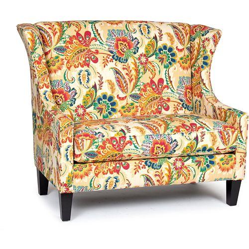 1500 Settee  Puritan Furniture  CT.