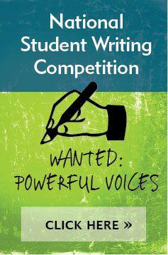 essay writing contests